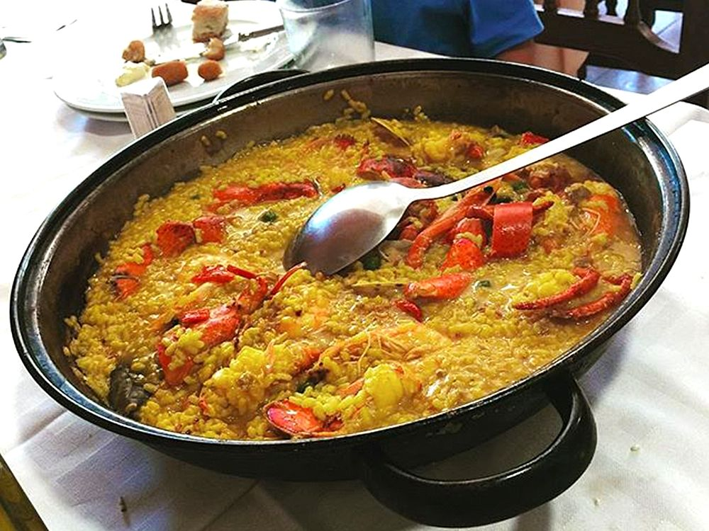 arroz-bogavante-restaurante-meson-do-marisco